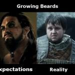 Sam vs Drogo