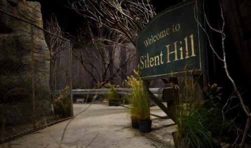 Silent Hill Universal Halloween Horror Nights image 1