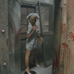 Silent Hill Universal Halloween Horror Nights image 3