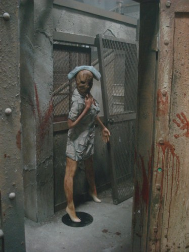 Silent Hill Universal Halloween Horror Nights image 3