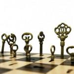 Skeleton Key Chess