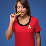 Star Trek Cookie Cutters 1