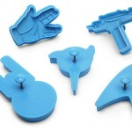 Star Trek Cookie Cutters 3