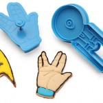 Star Trek Cookie Cutters 4