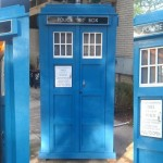 TARDIS Shower 2