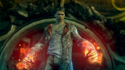 TGS 2012 Devil May Cry image