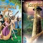 Tangled Tangled Up