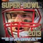 Tecmo Super Bowl 2013 box image