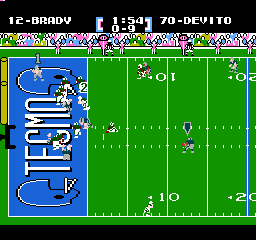 Tecmo Super Bowl 2013 image 1