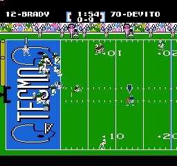 Tecmo Super Bowl 2013 image 1