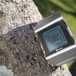 The Kisai Space Digits- An Elegant Watch For The Future