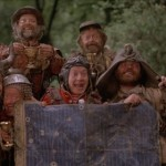 The Time Bandits