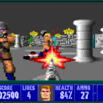 Wolfenstein 3-D