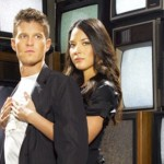 Attack of the Show hosts image