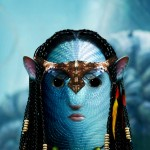 Avatar Portrait