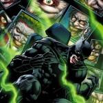 Batman Going Crazy