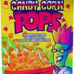 Candy Corn-Flavored Corn Pop