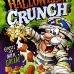 Cap'n Crunch Halloween Crunch