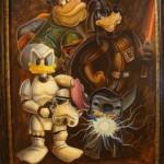 Dark Side Disney