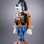 Disney Super Robot Chogokin goofy Image