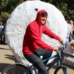 E.T. Going Home