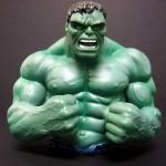 Hulk Piggy Bank