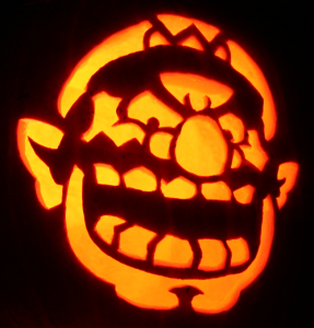 It's Wario Timeby by joh-wee