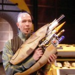 Jean-Baptiste Emanuel Zorg – The Fifth Element