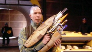 Jean-Baptiste Emanuel Zorg - The Fifth Element