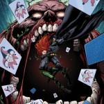 Joker Ivy Batman
