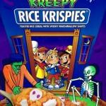 Kreepy Rice Krispies
