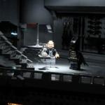 Lego Batcave 2