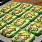 Link Pixel Cookies