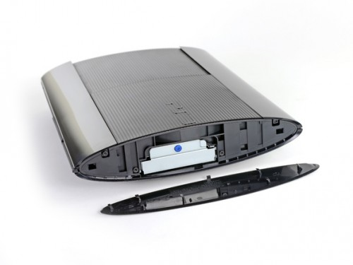 PS3 super slim iFixit teardown image 3