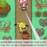 Pokemon Black and Blue PETA image 1