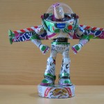 Recycled  art 1