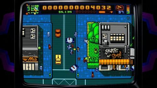 Retro City Rampage skate n buy image