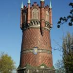 Rostock Water Tower