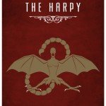 Sons of the Harpy