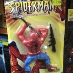 Spider-Man Soldier