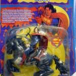 Superheroic Man