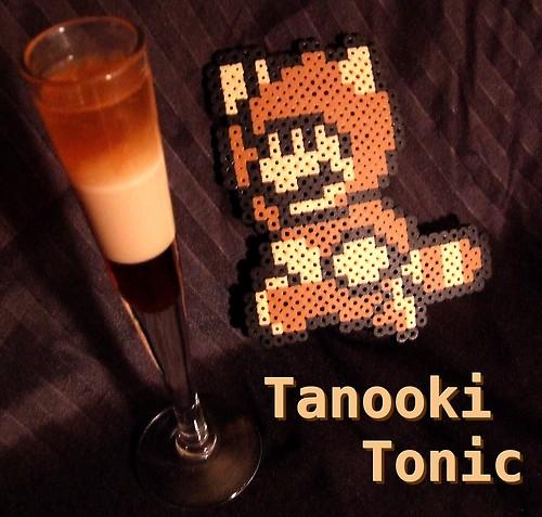 Tanooki Tonic image