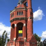 Wroclaw Water Tower