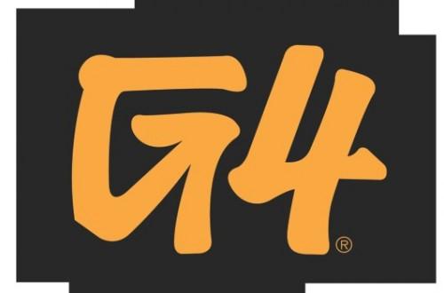g4 network logo image