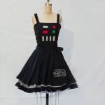 geeky dress 1
