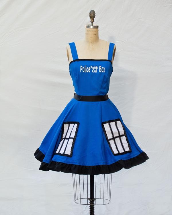 Geek Dresses