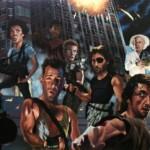 80's Heroes