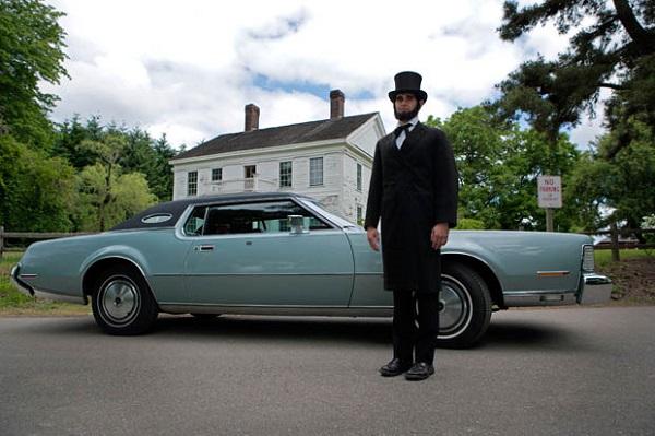 Aham Lincoln | Walyou