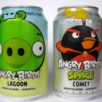 Angry Birds Soft Drink 3