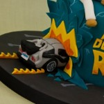 Back to the future cake 2